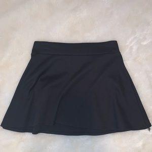 Dresses & Skirts - 💥3for $15💥Black skirt
